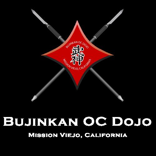 Bujinkan Orange County Dojo